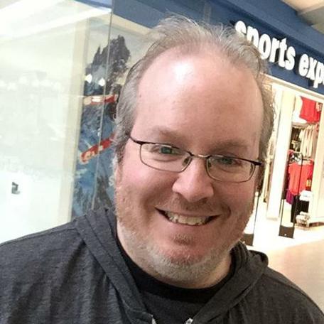 Steve St-Amand